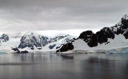 Antarctica Royalty Free Stock Photos