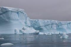 Antarctica - Landscape Royalty Free Stock Photography