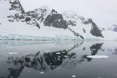 Antarctica - Landscape Stock Photos