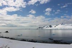 Antarctica - Landscape Stock Photography