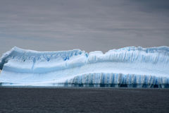 antarctica lodowiec Obraz Stock