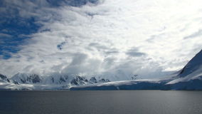 Antarctica - Summer Time stock footage
