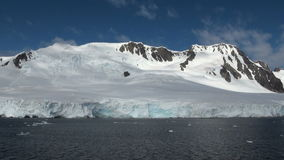 Antarctica - Summer Time stock video footage