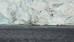 Antarctica - Summer Time stock video