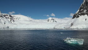 Antarctica - Summer Time Stock Images