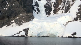 Antarctica - Summer Time Royalty Free Stock Photo