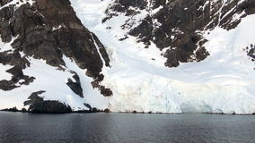 Antarctica - Summer Time Royalty Free Stock Photography