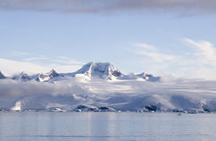 Antarctica Stock Photo