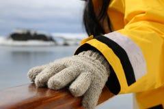 Antarctica. Royalty Free Stock Image
