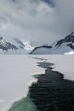 antarcticishav fotografering för bildbyråer