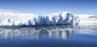 antarctisch Royalty-vrije Stock Afbeelding