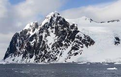 antarctisch Stock Fotografie