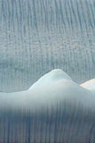 Antarctische Ijsberg Stock Foto's