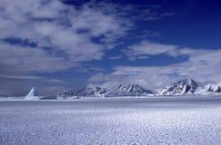 Antarktik Lizenzfreie Stockbilder