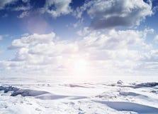 Antarktis Royaltyfria Bilder