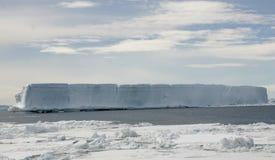 Antarktisliggande Royaltyfria Foton