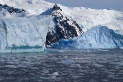 Antarktyczny Peninsular Zdjęcia Stock