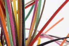 Ante de la cuerda Imagen de archivo libre de regalías