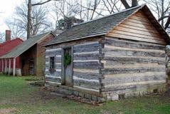 Antebellum Cabin Stock Images