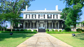 Antebellum Mansion Stock Photos
