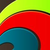 Antecedentes abstractos. Foto de archivo