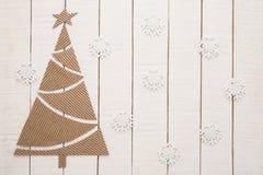 Antecedentes del día de fiesta de la Navidad Imágenes de archivo libres de regalías