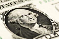 Antecedentes del dinero Foco selectivo imagenes de archivo