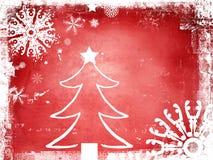 Antecedentes del invierno Imagen de archivo libre de regalías