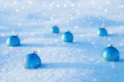 Antecedentes del invierno. Fotos de archivo