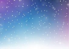 Antecedentes del vector del invierno libre illustration
