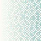 Antecedentes en colores pastel abstractos. modelo punteado Retro-diseñado Imagen de archivo