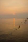 Antecedentes: luz del sol Fotos de archivo libres de regalías