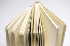 anteckningsböcker Arkivbilder