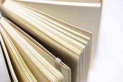 anteckningsböcker Royaltyfria Foton