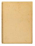 anteckningsboken återanvänder spiral arkivfoton