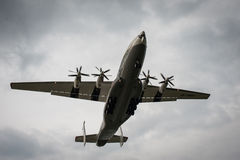 An-22 Antei Photo stock