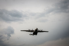 An-22 Antei Obraz Royalty Free