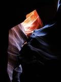 Antelope Canyon royalty free stock photos