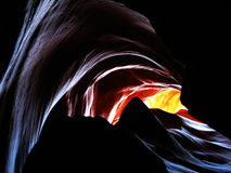 Antelope Canyon Stock Photography