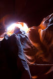 Antelope Canyon Royalty Free Stock Image
