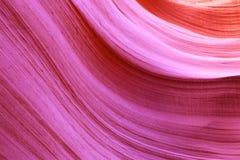 The Antelope Canyon Stock Photos