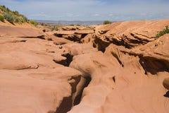 Antelope Canyon in Arizona Royalty Free Stock Image