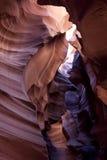 Antelope Canyon, Arizona Royalty Free Stock Photo