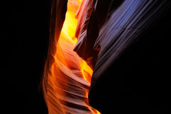 Antelope Canyon, Arizona Royalty Free Stock Image