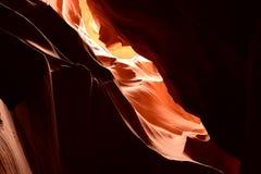 Antelope Canyon Arizona Royalty Free Stock Photo