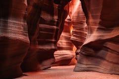 Antelope Canyon II Stock Photography
