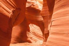 Antelope Canyon Royalty Free Stock Photo