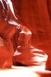 Antelope Canyon.Page Royalty Free Stock Image