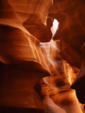 antelope canyon, usa Royalty Free Stock Photography