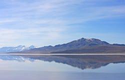 Antelope Island, Utah Royalty Free Stock Photos